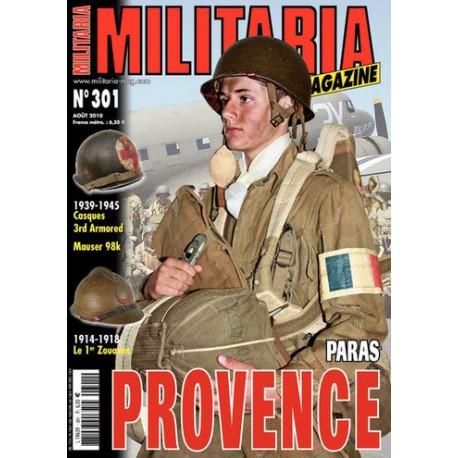MILITARIA N°301