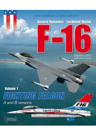 F-16 FIGHTING FALCON (GB)