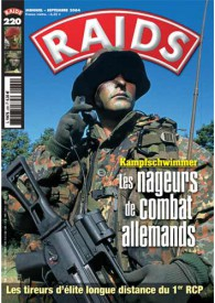 RAIDS N°220