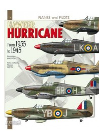 HAWKER HURRICANE (GB)