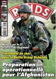 RAIDS N°294 H