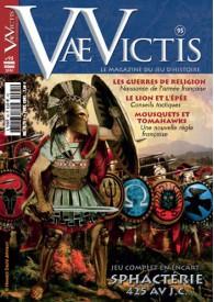 VAEVICTIS N°095