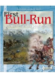 FIRST BULL RUN (FR)