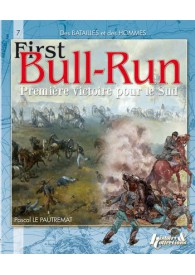 1st BULL RUN (GB)