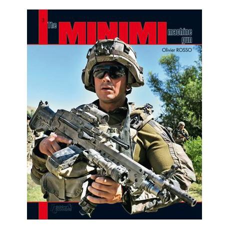 THE MINIMI MACHINE GUN