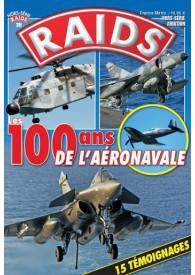 RAIDS H.S. N°038