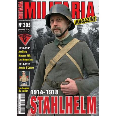 MILITARIA N°305