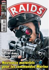 RAIDS N°295