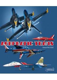 THE AEROBATIC TEAMS