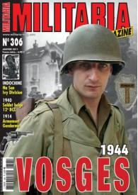 MILITARIA N°306