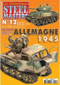 STEELMASTERS THEMATIQUE N°012
