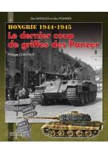 HONGRIE 1944-1945