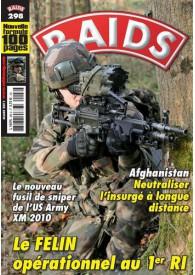 RAIDS N°298 S