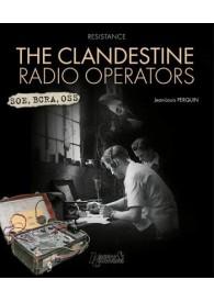 THE CLANDESTINE RADIO OPERATORS