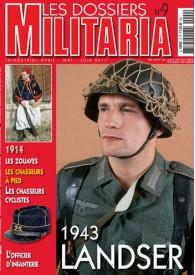 DOSSIER MILITARIA N°009