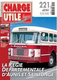 CHARGE UTILE N°221