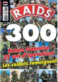 RAIDS N°300 S