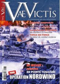 VAEVICTIS N°098