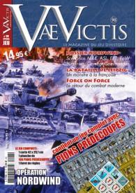 VAEVICTIS N°098 + JEU