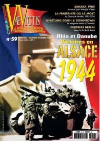 VAEVICTIS N°059