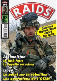 RAIDS N°301