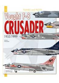*** F-8 CRUSADER (GB) (EPUISE)