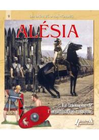 ALÉSIA, LE TRIOMPHE DE...