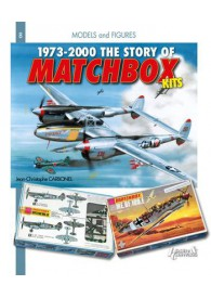 THE STORY OF MATCHBOX KITS