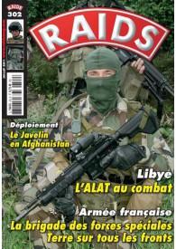 RAIDS N°302 S