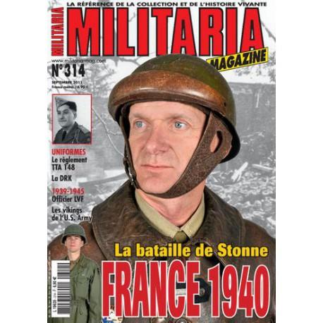 MILITARIA N°314