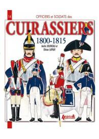CUIRASSIERS 1801-1815