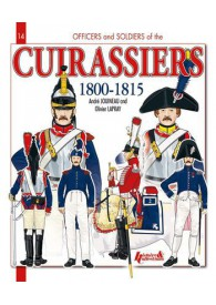FRENCH CUIRASSIERS 1801-1815