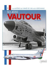 LE VAUTOUR SO 4050