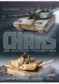 ENCYCLOPEDIE DES CHARS DE COMBAT MODERNES T.1