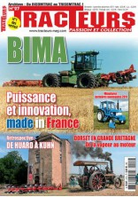 TRACTEURS PASSION & COLLECTION N°027 S