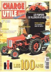 CHARGE UTILE N°120
