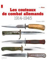 LES COUTEAUX DE COMBAT ALLEMANDS G.M N°2