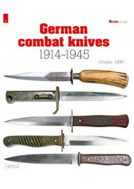 GERMAN COMBAT KNIVES