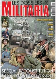 Annuaire Militaria des...