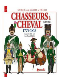 CHASSEURS A CHEVAL 1779-1815 VOL.1 (GB)