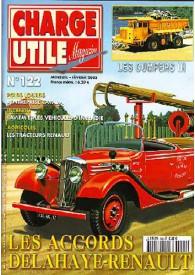CHARGE UTILE N°122
