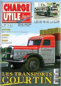 CHARGE UTILE N°123