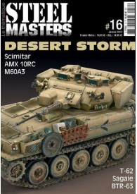 STEELMASTERS THEMATIQUE N°016 + DVD
