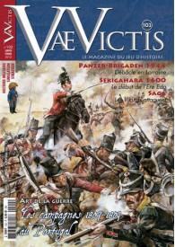 VAEVICTIS N°102