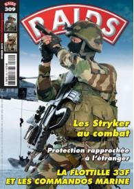 RAIDS N°309