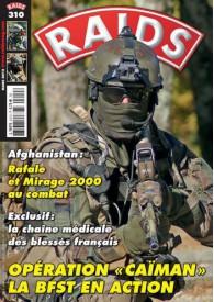 RAIDS N°310 S