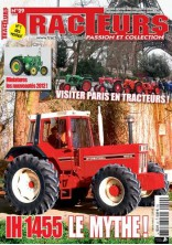 TRACTEURS PASSION & COLLECTION N°029