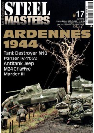 STEELMASTERS THEMATIQUE N°017