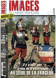 IMAGES DE L'ARMEE FRANCAISE N°001