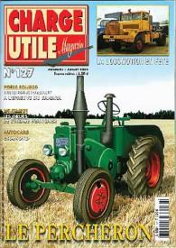 CHARGE UTILE N°127